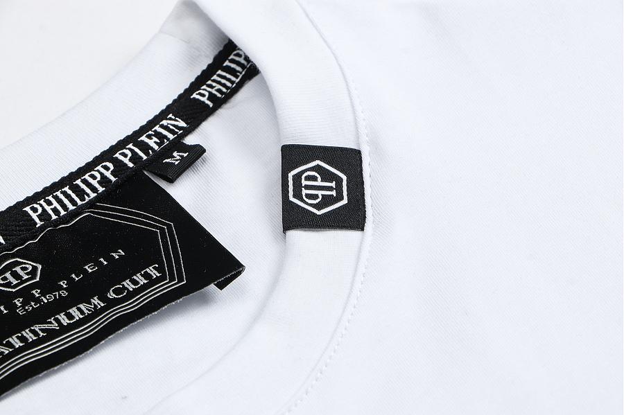PHILIPP PLEIN  T-shirts for MEN #456737 replica