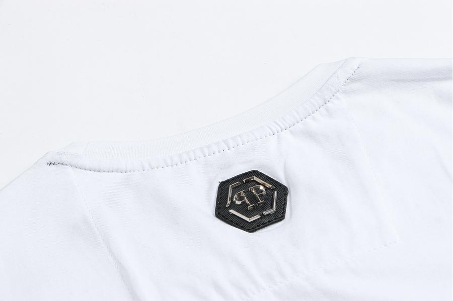 PHILIPP PLEIN  T-shirts for MEN #456738 replica