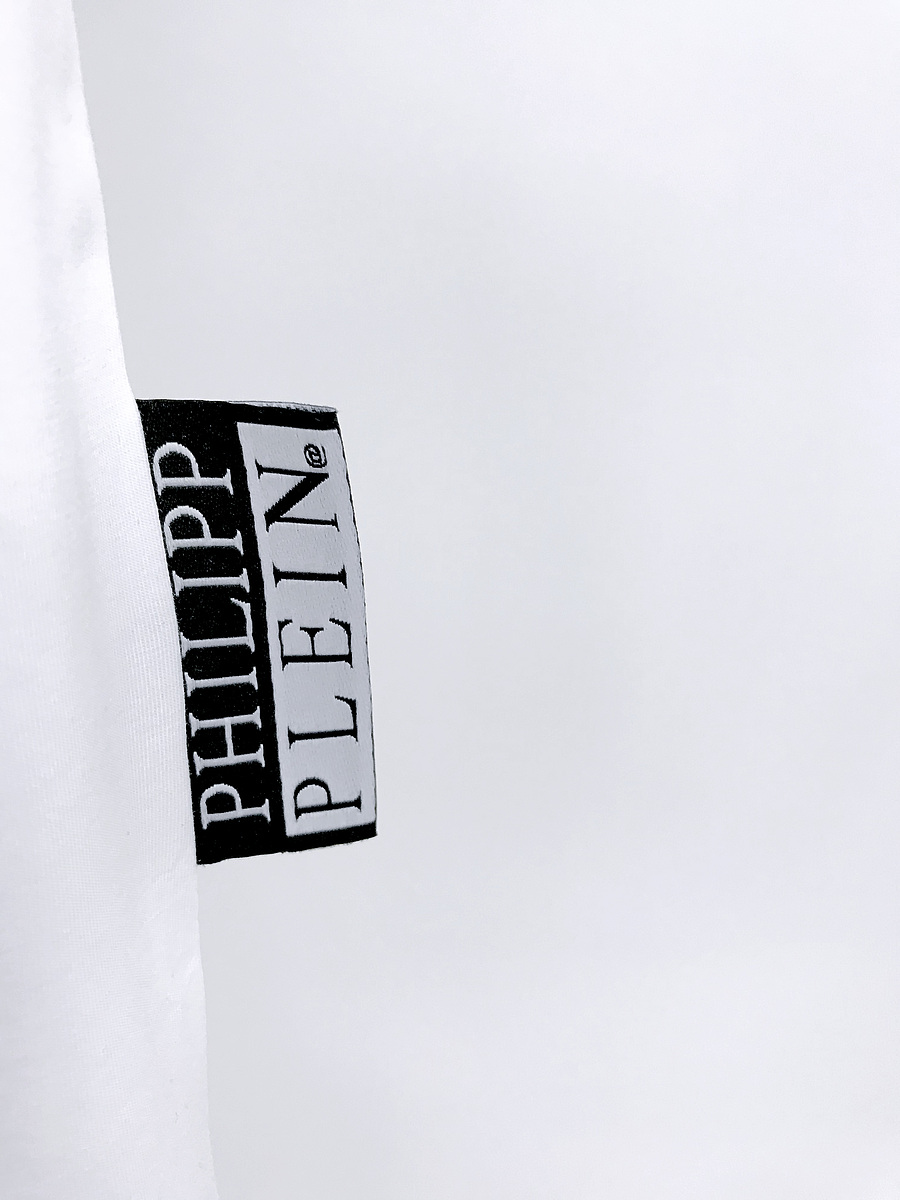 PHILIPP PLEIN  T-shirts for MEN #456745 replica