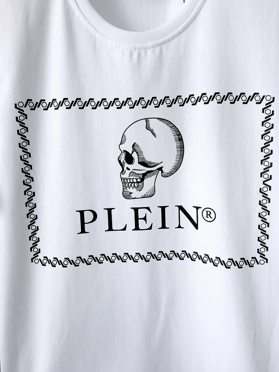 PHILIPP PLEIN  T-shirts for MEN #456747 replica