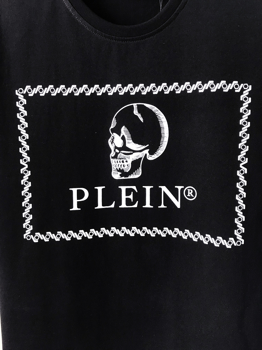 PHILIPP PLEIN  T-shirts for MEN #456748 replica