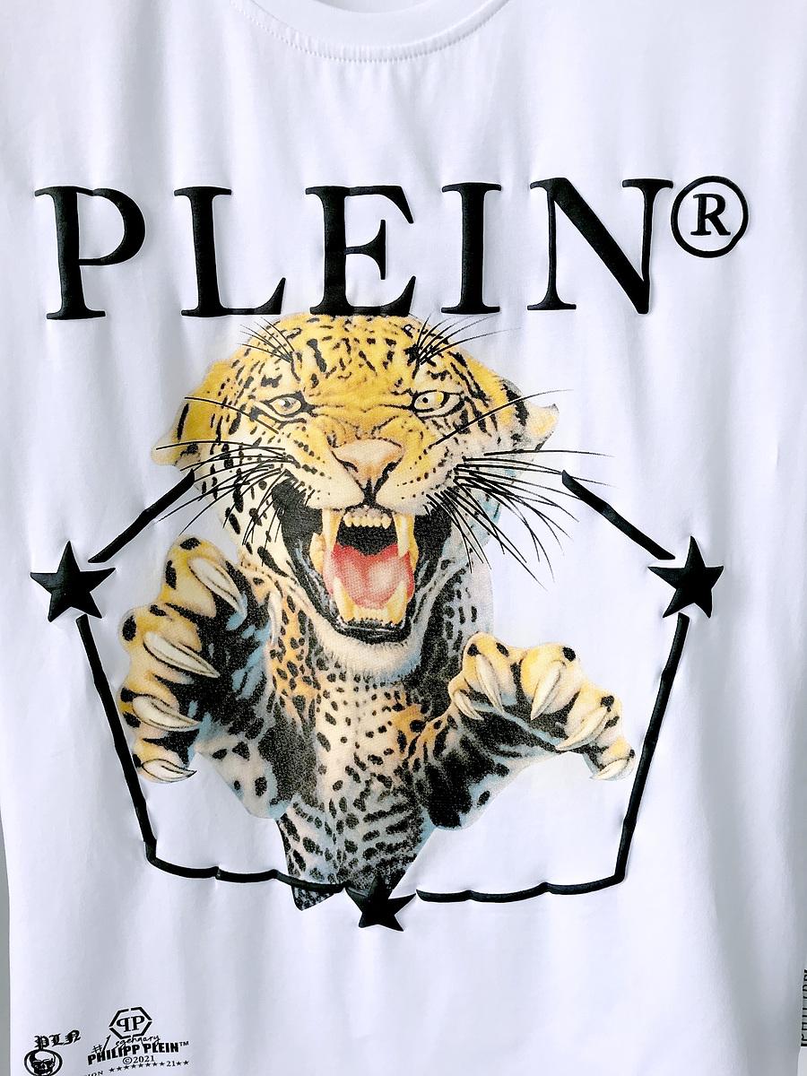 PHILIPP PLEIN  T-shirts for MEN #456749 replica
