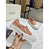 Alexander McQueen Shoes for Women #456780