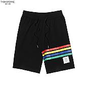 THOM BROWNE Pants for THOM BROWNE short Pants for men #456969