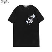 Alexander McQueen T-Shirts for Men #457044
