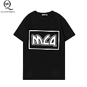 Alexander McQueen T-Shirts for Men #457045