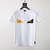 Fendi T-shirts for men #457189