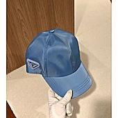 Prada Caps & Hats #457206