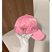 Prada Caps & Hats #457208
