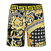 Versace Pants for versace Short Pants for men #458079
