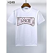 Moschino T-Shirts for Men #458286
