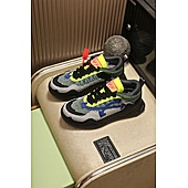 OFF WHITE shoes for men #458371