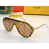 Fendi AAA+ Sunglasses #458848