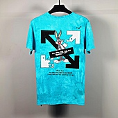 OFF WHITE T-Shirts for Men #458910