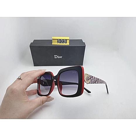 Dior Sunglasses #460068 replica