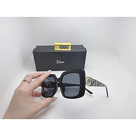 Dior Sunglasses #460070 replica
