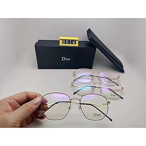 Dior Sunglasses #460071 replica