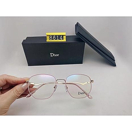 Dior Sunglasses #460076 replica