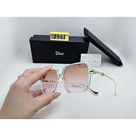 Dior Sunglasses #460079 replica