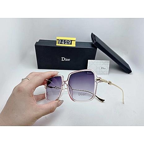 Dior Sunglasses #460080 replica