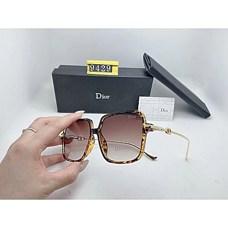 Dior Sunglasses #460082 replica