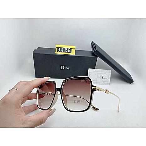 Dior Sunglasses #460083 replica