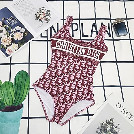 Dior Bikini #460095 replica