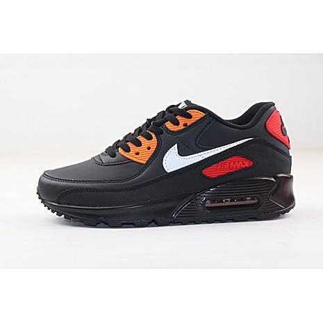 Nike AIR MAX 90 Shoes for men #460129 replica