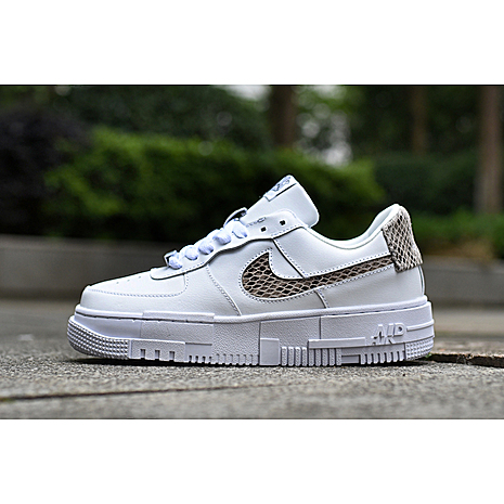 Nike Air Force 1 Shoes for men #460149 replica