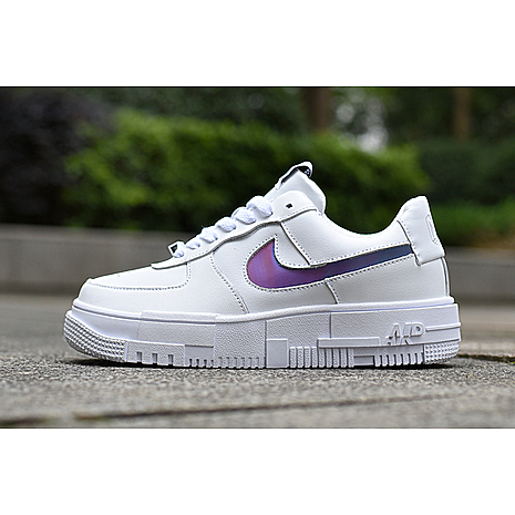 Nike Air Force 1 Shoes for Women #460175 replica