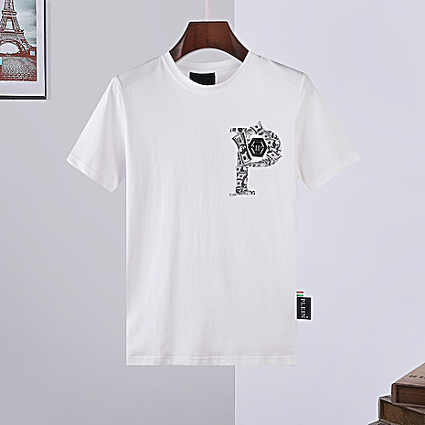 PHILIPP PLEIN  T-shirts for MEN #460195 replica