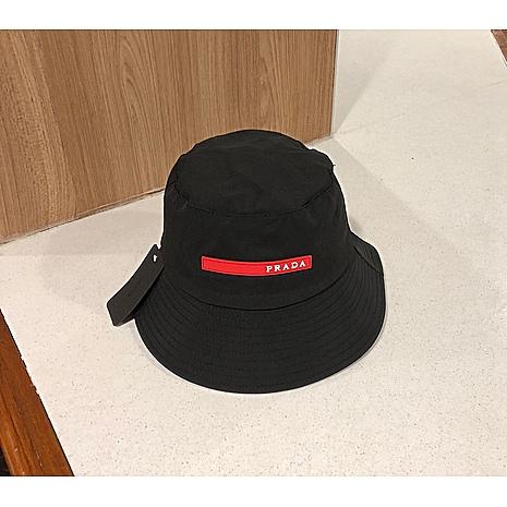 Prada Caps & Hats #460456 replica