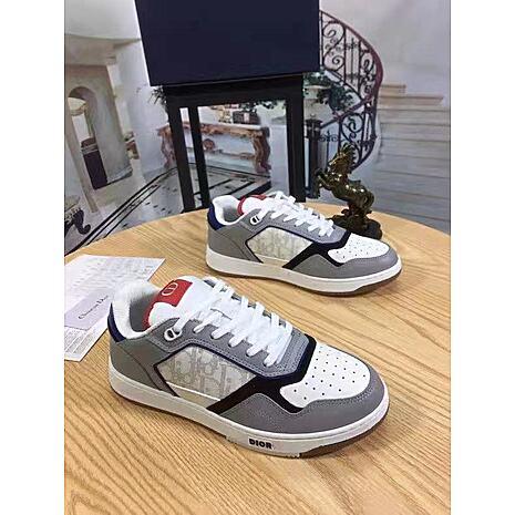 Dior Shoes for MEN #460475 replica