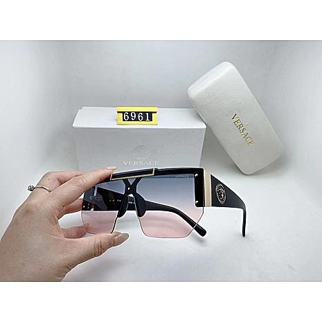 Versace Sunglasses #460506 replica
