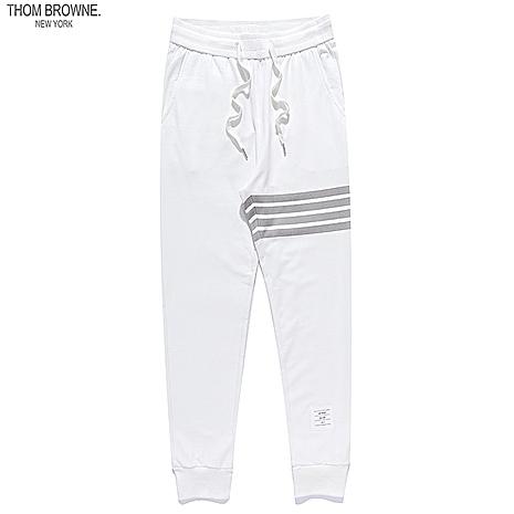 THOM BROWNE Pants for men #460548 replica
