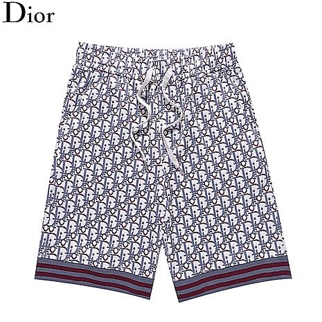 Dior Pants for Dior short pant for men #460567 replica