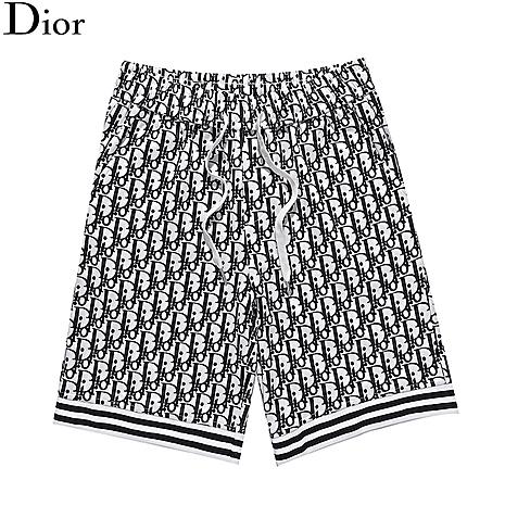Dior Pants for Dior short pant for men #460568 replica
