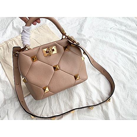 VALENTINO AAA+ Handbags #460600 replica