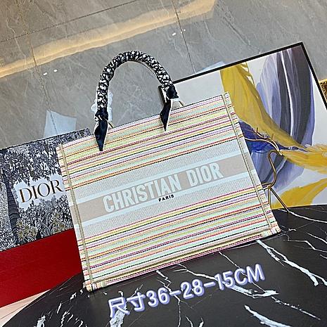 Dior AAA+ Handbags #460667 replica