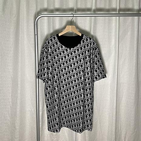 Dior T-shirts for men #460689 replica