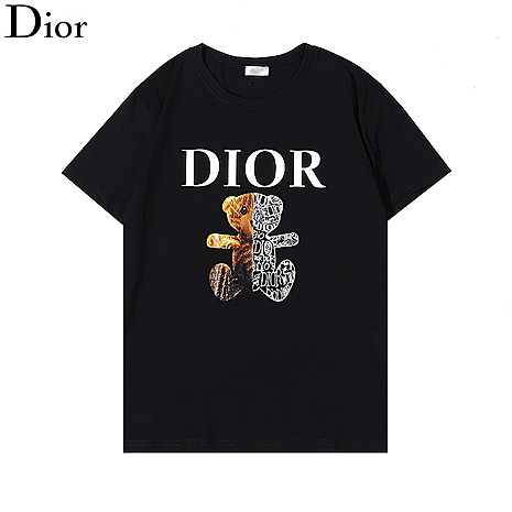 Dior T-shirts for men #460694 replica