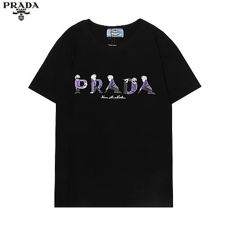 Prada T-Shirts for Men #460710 replica