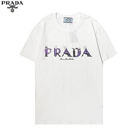 Prada T-Shirts for Men #460711 replica