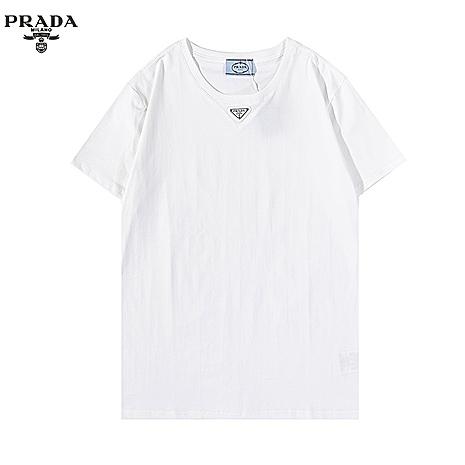 Prada T-Shirts for Men #460713 replica