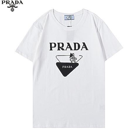 Prada T-Shirts for Men #460716 replica