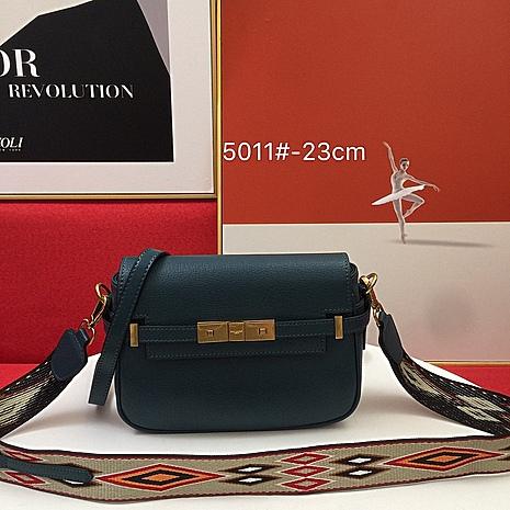 YSL AAA+ Handbags #460731 replica