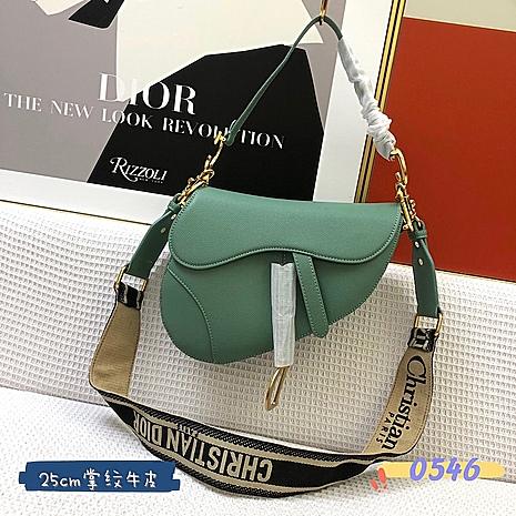 Dior AAA+ Handbags #460734 replica