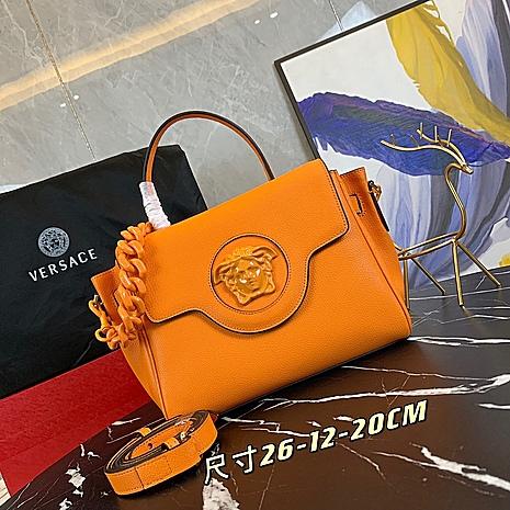 versace AAA+ Handbags #460753 replica