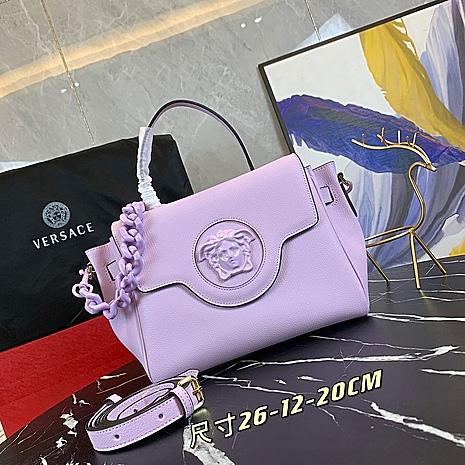 versace AAA+ Handbags #460754