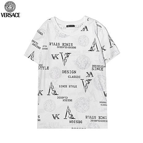 Versace  T-Shirts for men #460757 replica
